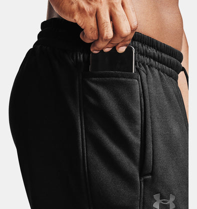 Under Armour Armour Fleece® Pants - Black - 1357121 001