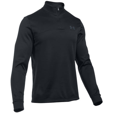 Under Armour 1/4 Zip Cold Gear Sweater - 1286334-002