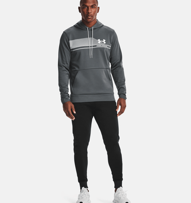 Under Armour Armour Fleece® Graphic Hoodie - 1360743 012