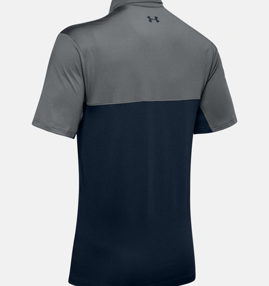 Under Armour Performance 2.0 Colourblock Polo - 1355485 012