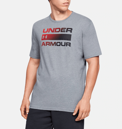 Under Armour Team Issue Wordmark T-shirt - 1329582 036