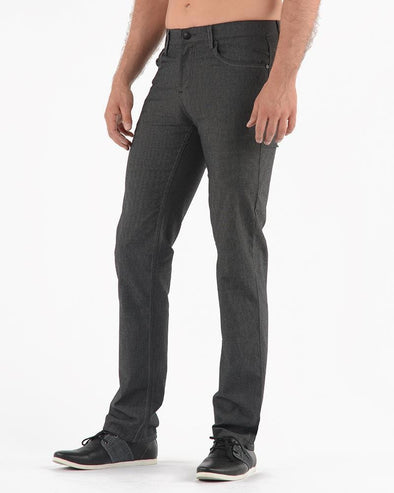 Lois Brad Slim Casual Pants 1136-8001-97 Charcoal