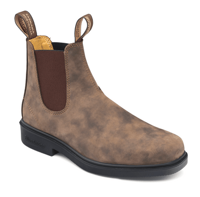 Blundstone 1306 - Dress Boot - Rustic Brown