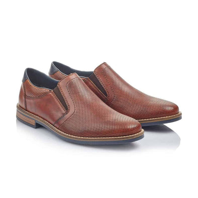 Rieker Slip-On Shoe - 13571