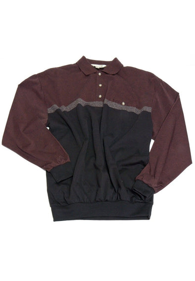Cavori Banded Bottom Shirts