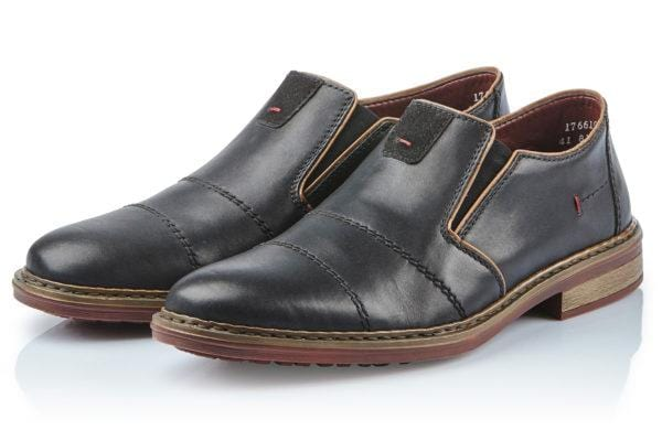 Rieker Slip On - 17661 Two Colours!