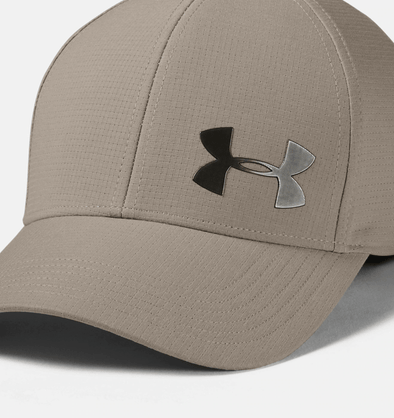 Under Armour Core 2.0 Armour Vent Cap - White - 1328630 100