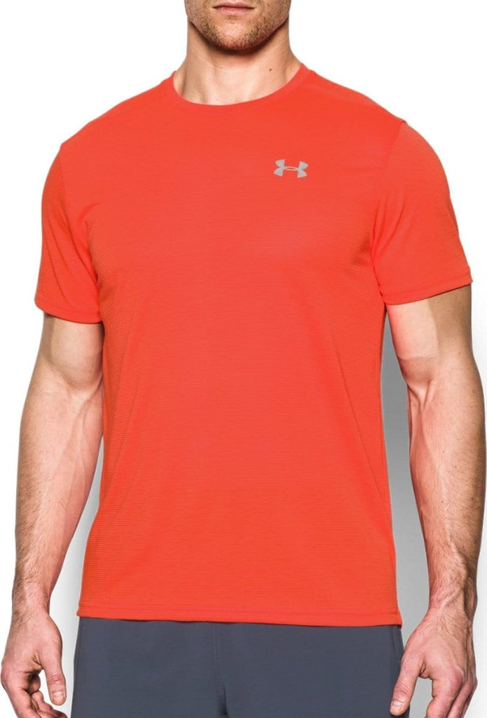 Under Armour UA Streaker Short Sleeve Shirt