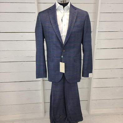 Jack Victor Suit 3201612 20 R38-R46 Urban CT