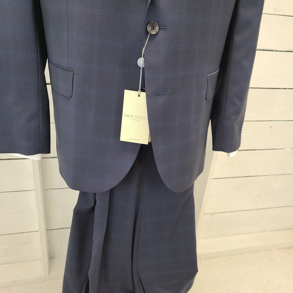 Jack Victor Suit Short/Regular - 3191025
