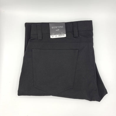 Bertini Soft Casual Pant - M1806E059 001