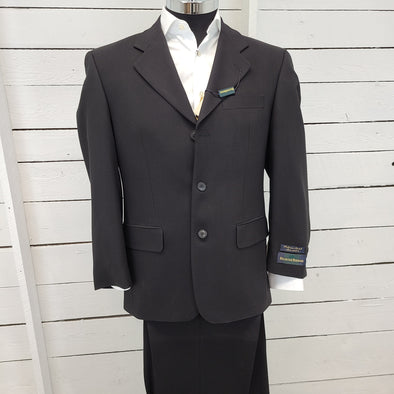 Jay Cut Suit - 100% Wool *38 S Only*