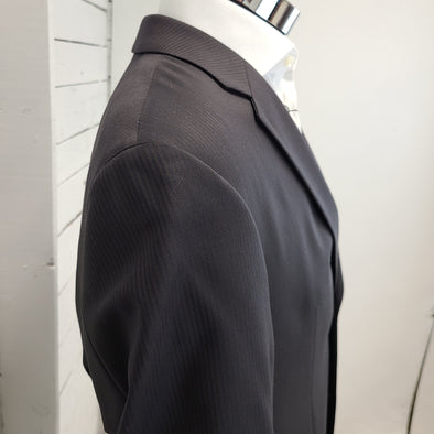 100% Wool Suit - Atlanta Cut - 7314S5S *40S Only*