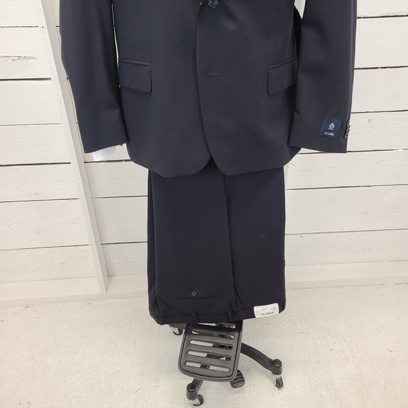 100% Wool Suit - Urgel Cut - 9051P2