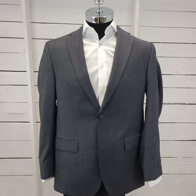 Jack Victor 100% Wool Suit - Napoli Cut - 361314