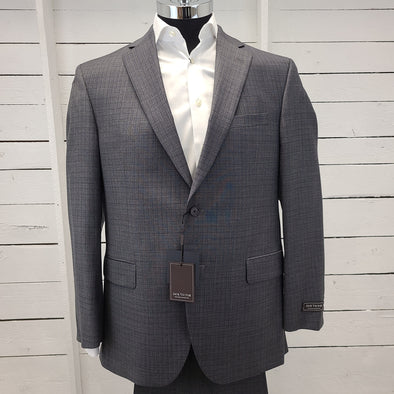 Jack Victor 100% Wool Suit - Gibson Cut - 352428