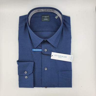 Leo Chevalier Dress Shirt - 225121 - 1299