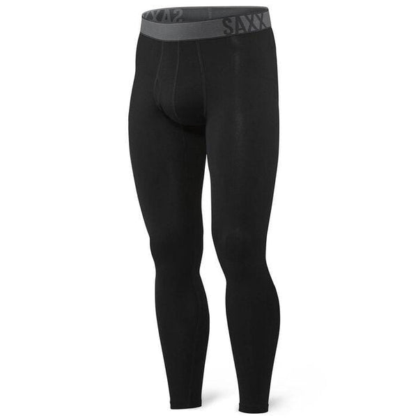 Saxx Black Sheep Merino Wool Long Underwear