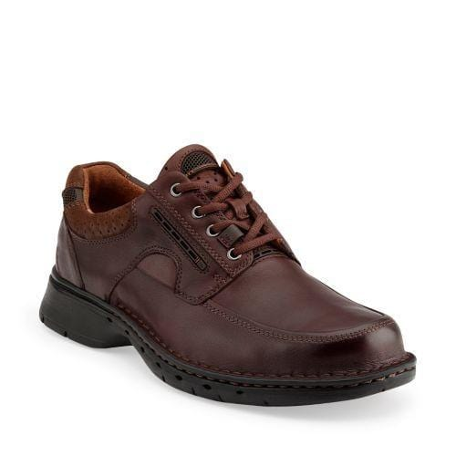 Clarks Un.Bend - Brown 85012