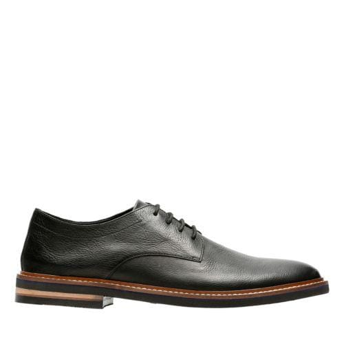 Bostonian Dezmin Plain Black Leather 26133405