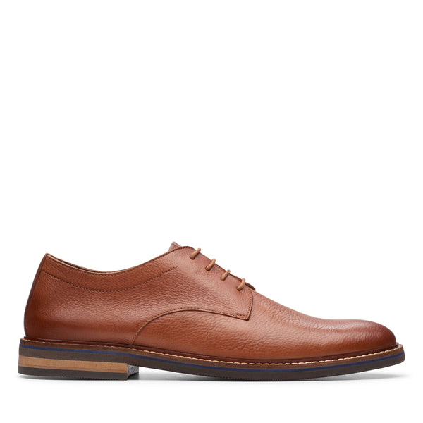 Bostonian Dezmin Plain Dark Tan | 26144522