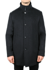 S. Cohen Weather Report 2 Campbell Cashmere Coat 3000S6