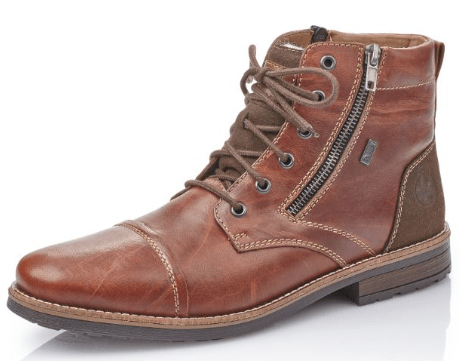 Rieker Elias Winter Boot - 33200 - 24