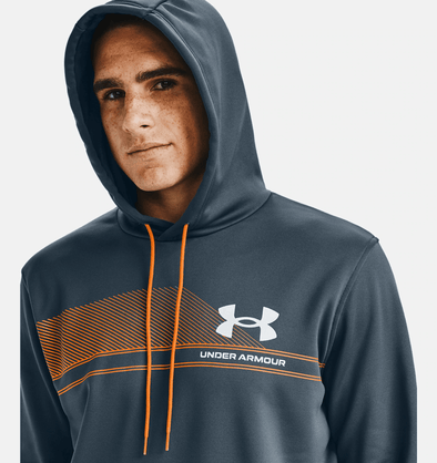 Under Armour Armour Fleece® Graphic Hoodie - 1360743 467