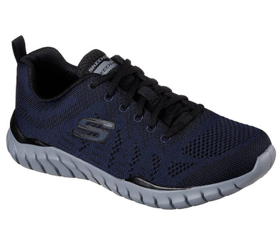 Skechers Overhaul-Debbir 52819/NVBK