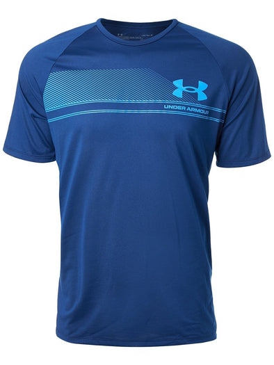 Under Armour UA Tech™ Logo Wordmark Tee - 1357235 581
