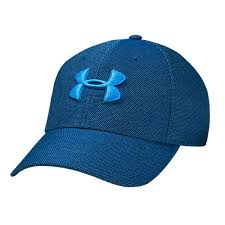 Under Armour Blitzing 3.0 Cap - Electric Blue - 1305037 581