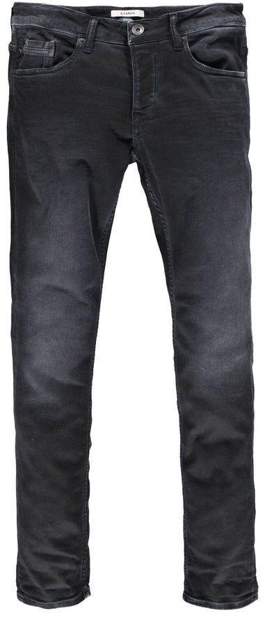 Garcia Slim Black Jeans - GS910755 60