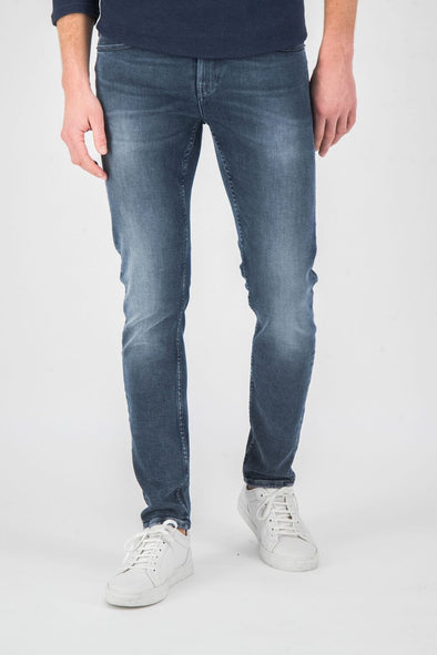 *Size 32x32 only* Garcia Fermo Superslim Jean - 650 6500