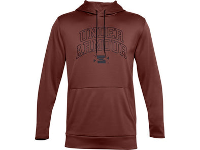 Under Armour Graphic Wordmark Fleece Hoodie - 1360744 688