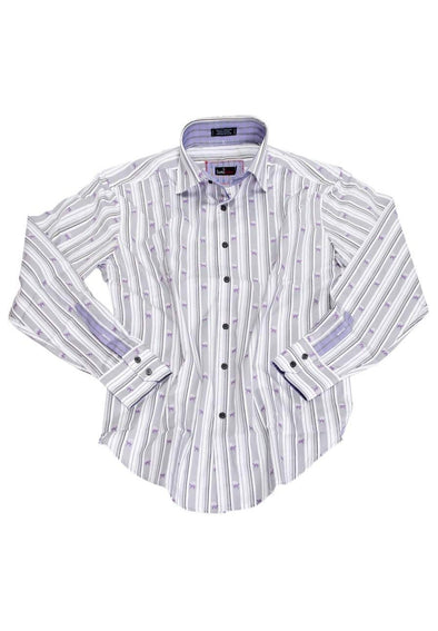 Sotto Sopra New York Sport Shirt 337403 3298