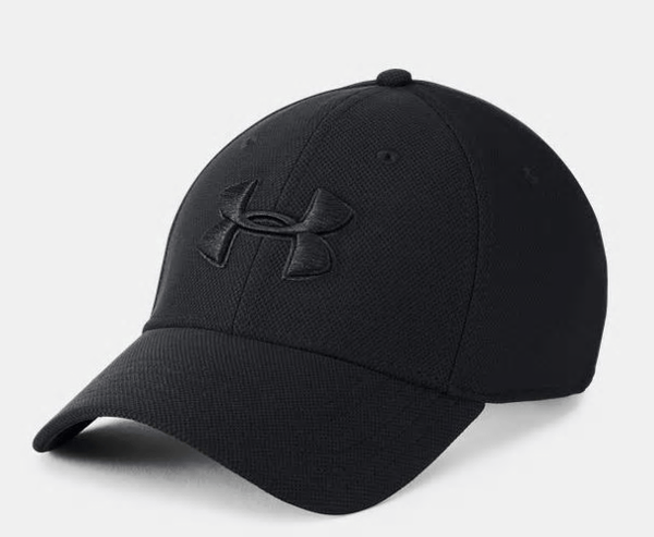 Under Armour Blitzing 3.0 Hat - 1305036 - 002