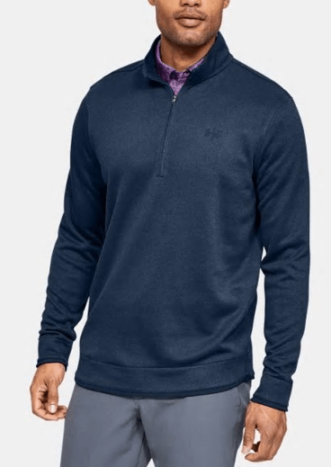 Under Armour Sweater Fleece 1\2 Zip - 1345464 - 408