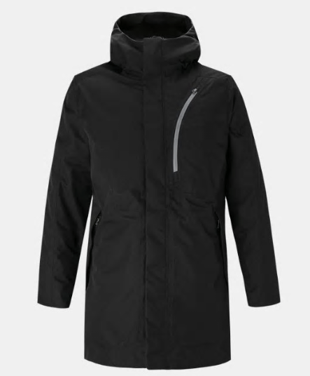Under Armour Unstoppable Down Parka - 1342699 - 001