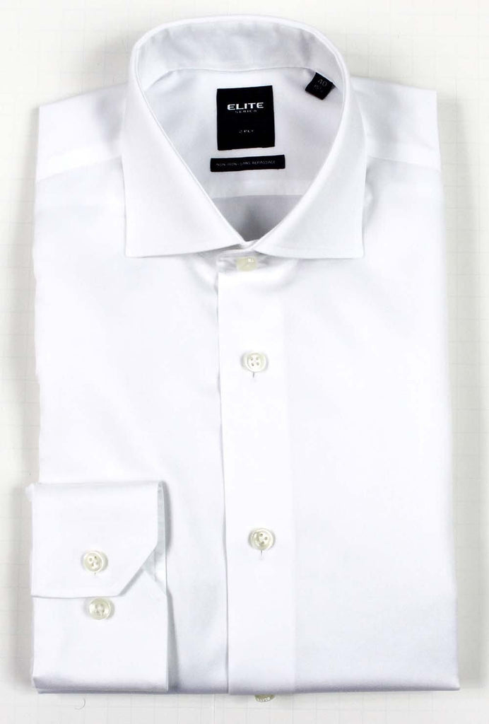 Serica Elite Dress Shirt E-106 - Six Colours!