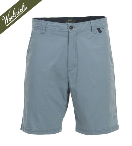 Woolrich Vista Point Eco Short