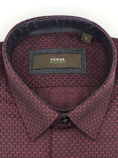 Versa by Eccolo Sport Shirt - MR8CC
