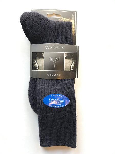 Vagden 6381 Merino Wool Cushion Foot Sock