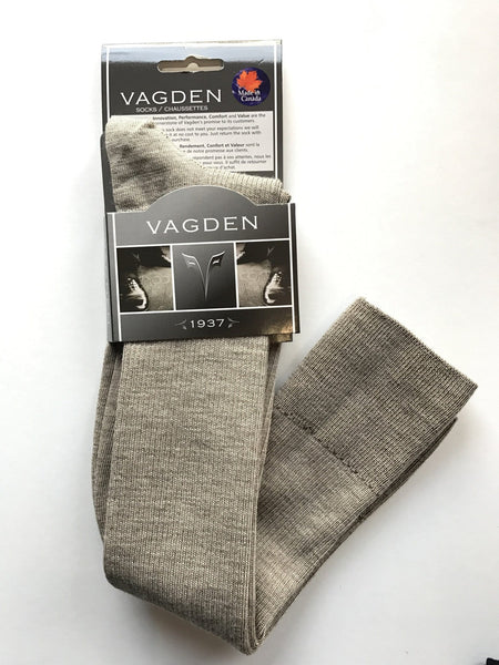 Vagden 6192 Knee High Executive Socks