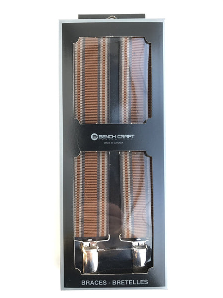 Bench Craft Fancy Suspenders $39.99 button