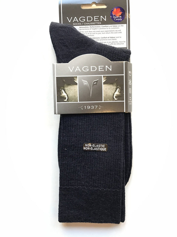 Vagden Merino Wool Dress Sock 6154