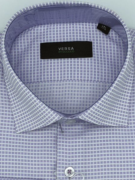 Versa by Eccolo Dress Shirt ES7AC