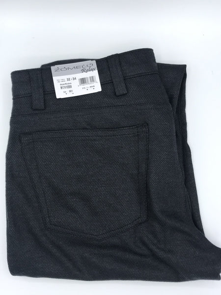 Zomelo by Bertini Relax Pant M1741E059 - 001