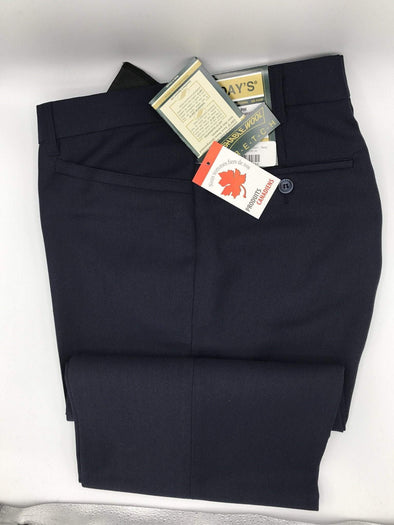 Day's Six-Pack Pant - Navy