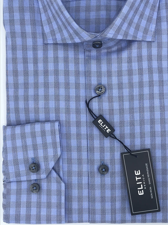 Serica Elite Dress Shirt E-1959033-15