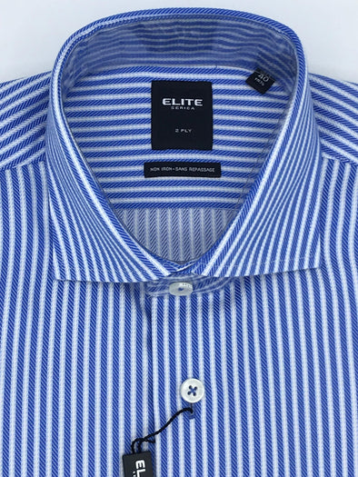 Serica Elite E-120 Dress Shirt